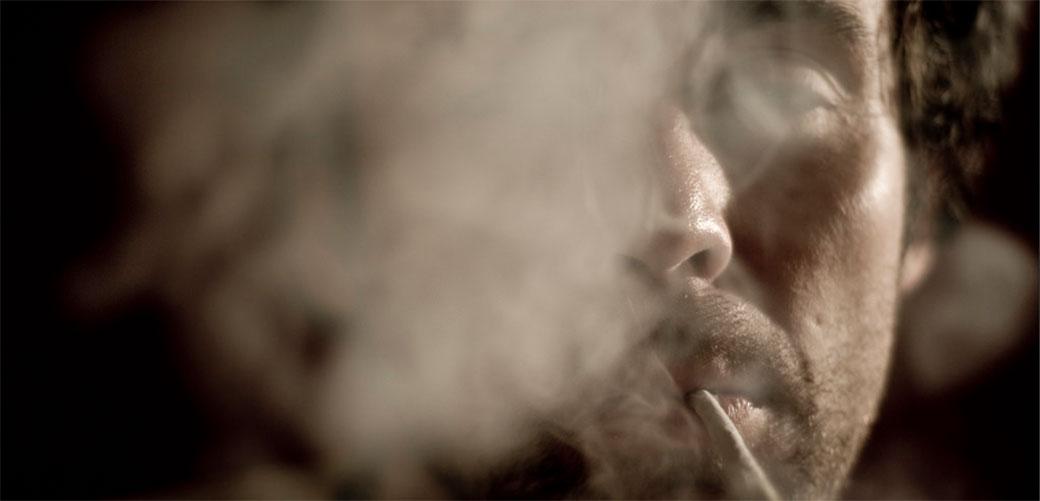 Slika: Pušite samo jednu cigaretu dnevno?