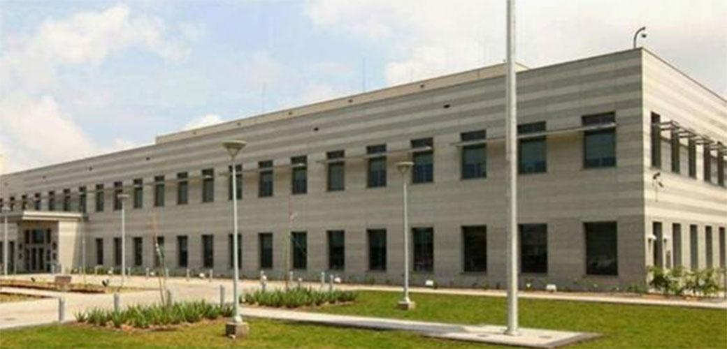 Otkrivena lažna Američka ambasada u Gani