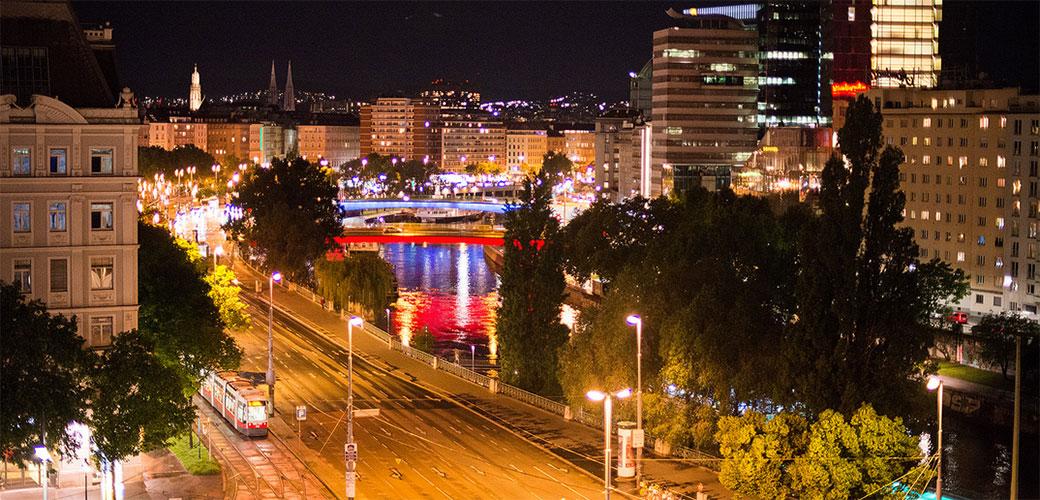 Slika: Evropa: Besplatan WiFi u gradovima