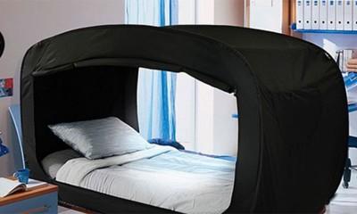 Krevet za sve koji vole da se osame  %Post Title