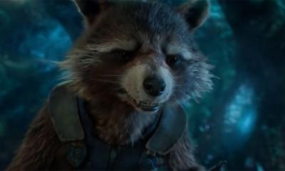 Guardians of the Galaxy Volume 2: Novi trailer