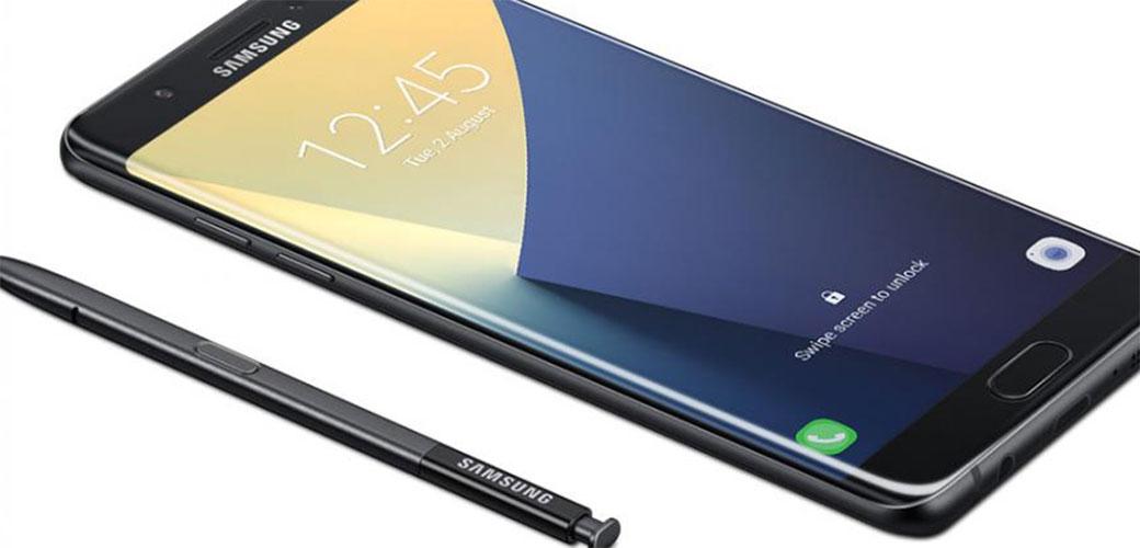 Samsung će ugasiti sve Note 7