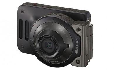 Casio ima novu ludu kameru  %Post Title