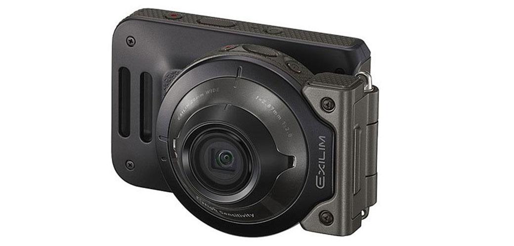 Slika: Casio ima novu ludu kameru