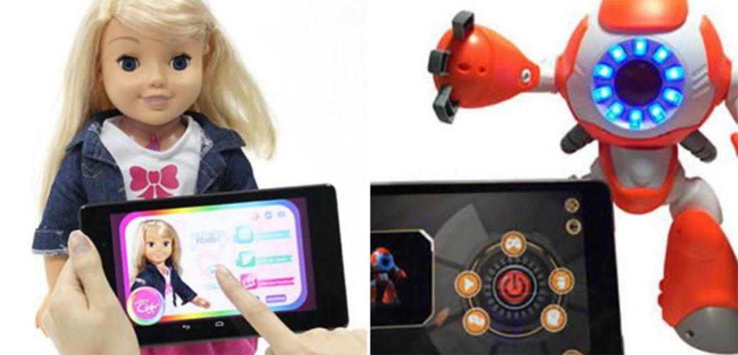 Šok: Ove igračke špijuniraju decu