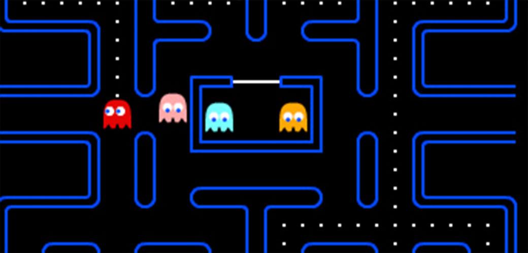 Igrajte PacMan u Facebook Messengeru