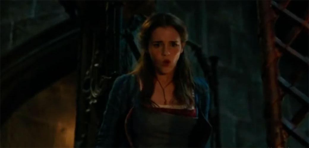 Slika: Novi trailer za Lepoticu i zver