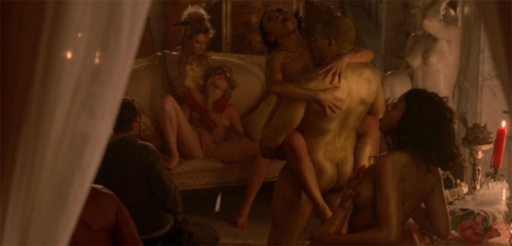 Najbolje seks scene iz serija