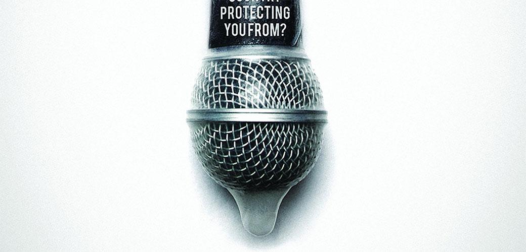 Slika: Od čega vas to štiti država