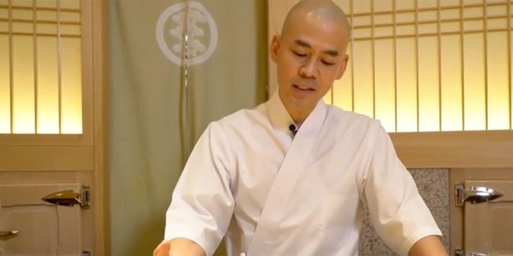Dokumentarac o najbolje sushi restoranu u Japanu