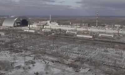 Černobil: Najzad postavljen čelični sarkofag  %Post Title