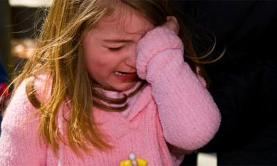 """Potvrđeno: Čak i """"šljuskanje"""" dece ostavlja posledice"""