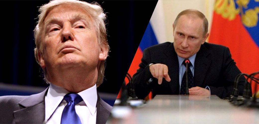 ŠOK: KGB snimio Trumpa sa prostitutkama?