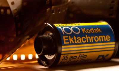 Kodak ponovo pravi Ektachrome Film  %Post Title