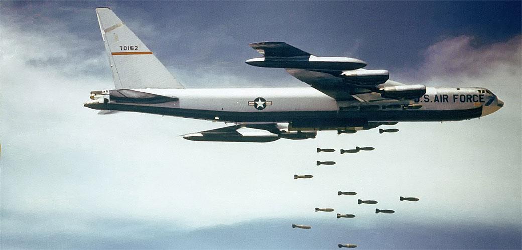 Dan kada su Amerikanci bacili hidrogensku bombu na Španiju