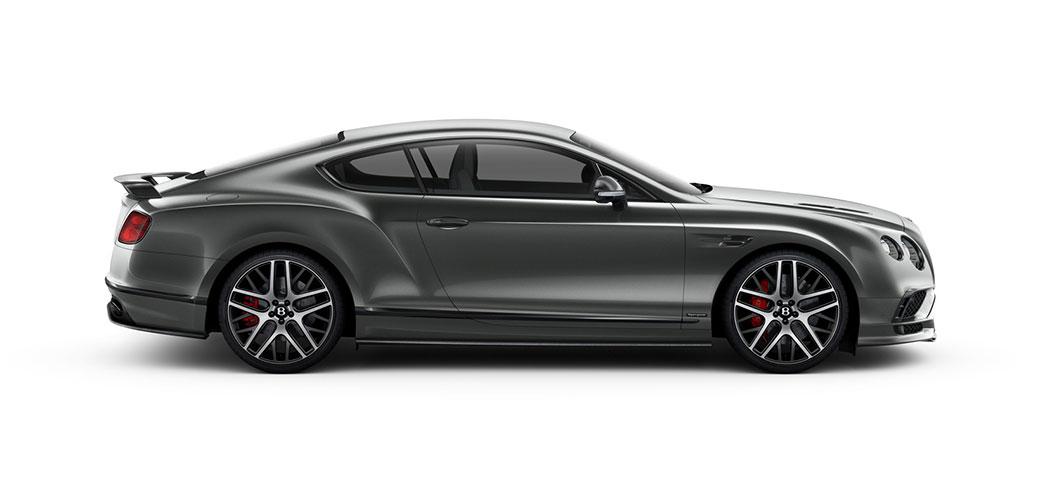Najjači Bentley do sada