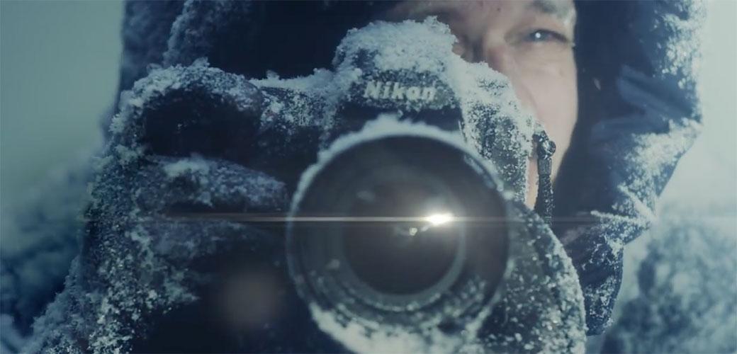 Nikon: 100 godina u zanimljivom filmu