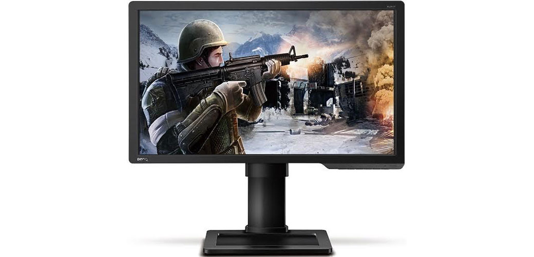 BenQ XL2411T LED monitor