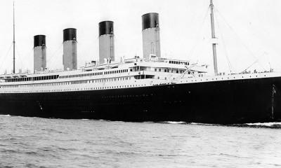 Evo zašto je stvarno potonuo Titanik