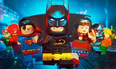 Lego Betmen u domaćim bioskopima  %Post Title