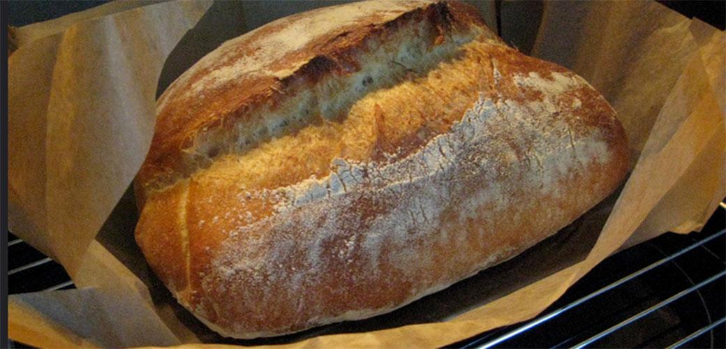 23 slike samo za ljude koji stvarno vole hleb