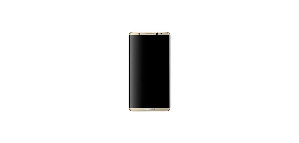 Ovo je Samsung Galaxy S8?