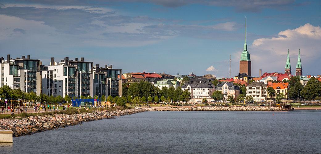 Finska već 2040. bez duvanskog dima