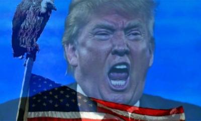 Trump otpustio stručnjake za nuklearke  %Post Title