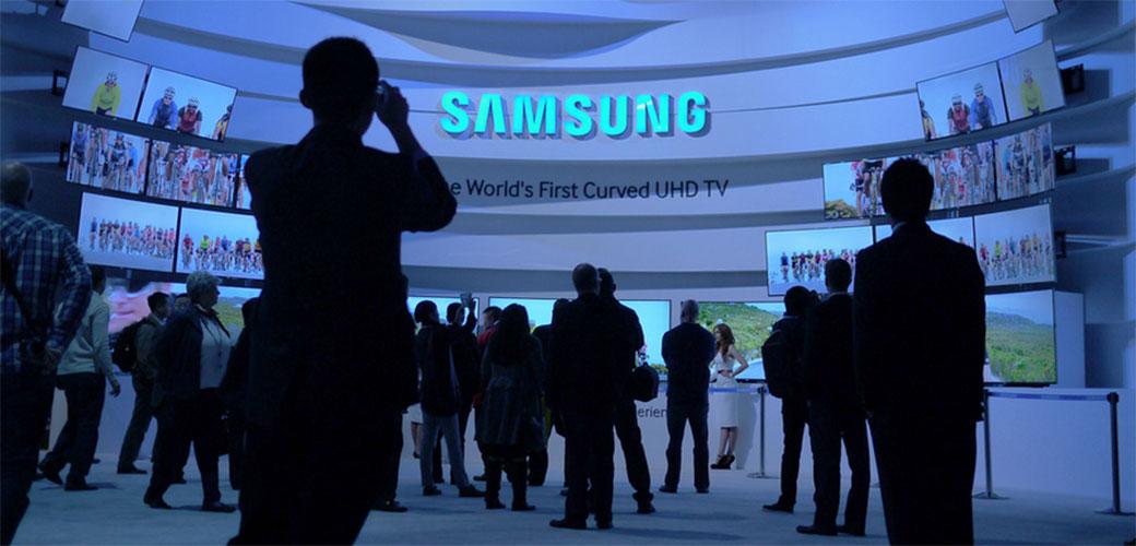 Samsung u novim problemima: Potpredsednik pred hapšenjem