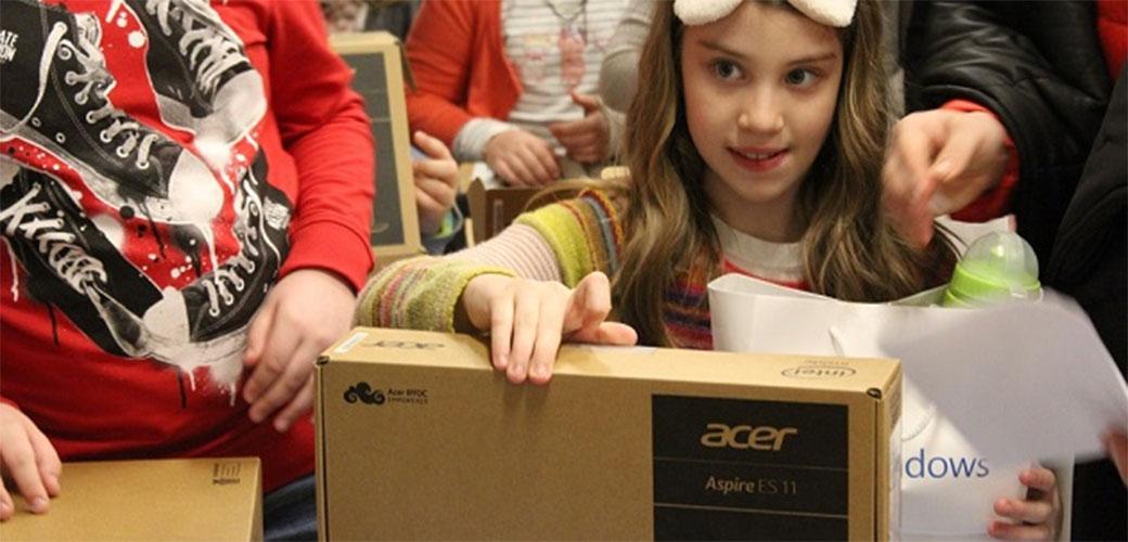 Acer računari za učenike