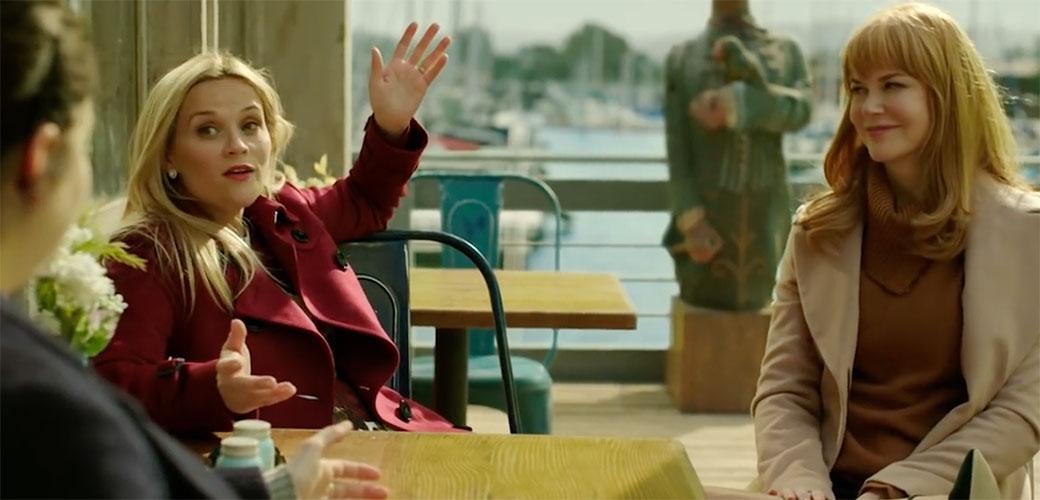 Reese Witherspoon i Nicole Kidman u novoj HBO seriji