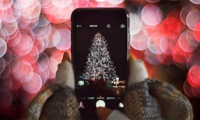 Kako da sačuvate mobilni po zimi  %Post Title