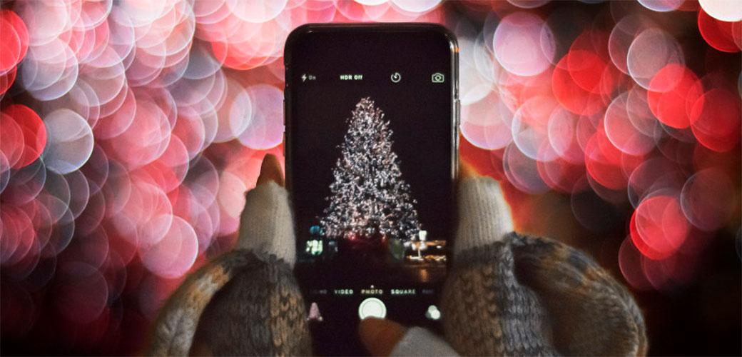 Kako da sačuvate mobilni po zimi