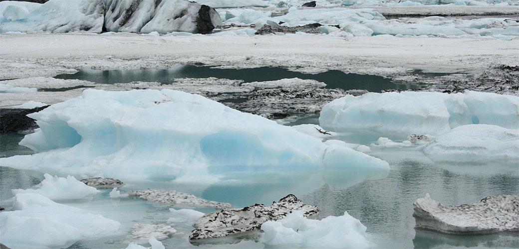 Definitivno se odlama najveća santa leda ikad