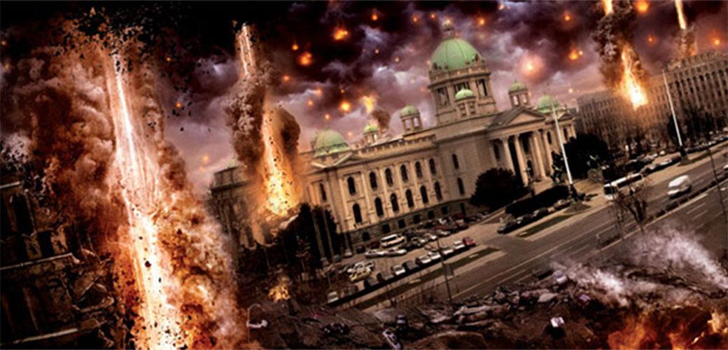 7 katastrofa koje bi mogle da nas unište