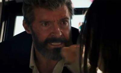 Novi trailer za film Logan: Vulverin