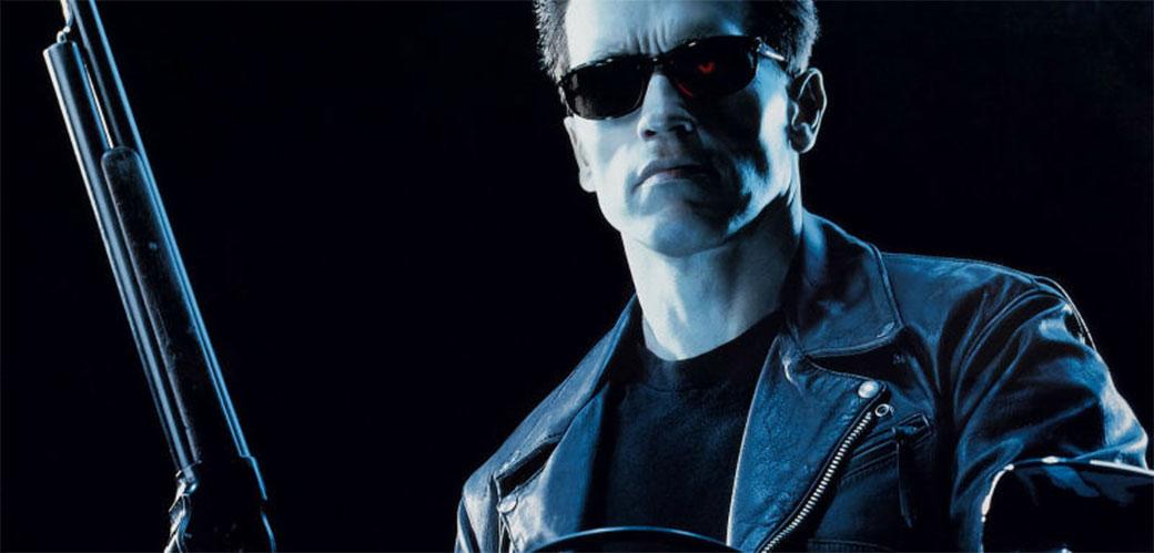Terminator se vraća?