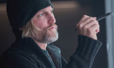 Woody Harrelson u filmu o Hanu Solu  %Post Title