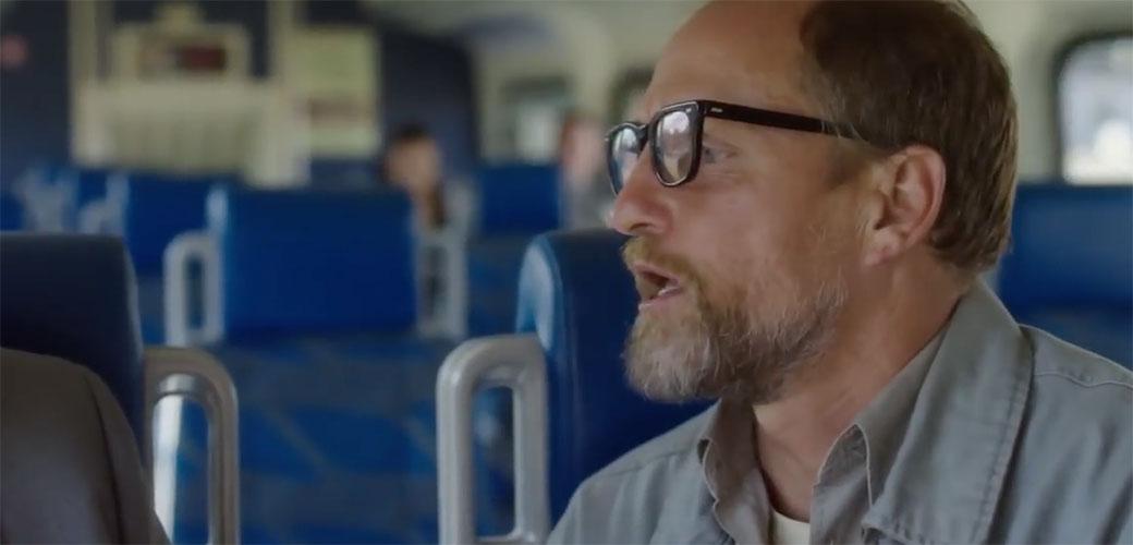 Woody Harrelson u filmu Wilson