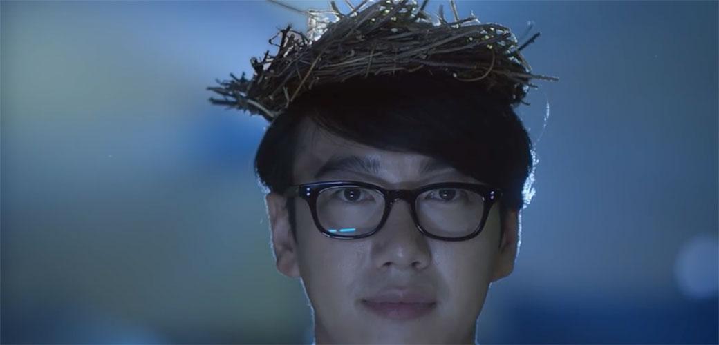 Stvarno bizarna reklama iz Koreje