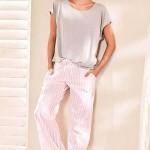 Sara Sampaio skoro gola za Victoria's Secret