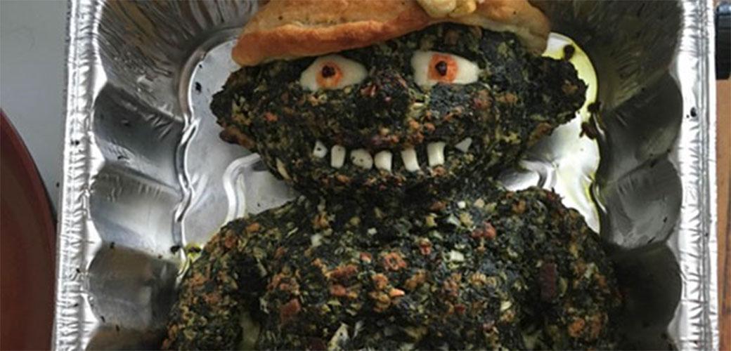 Slika: Ubedljivo najgori pokušaji kuvanja