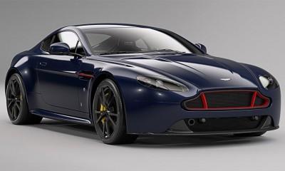 Aston Martin Vantage u Red Bull verziji  %Post Title