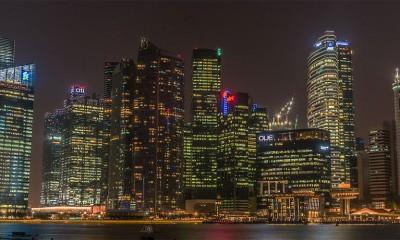 Bogati Singapur postaje još bogatiji  %Post Title