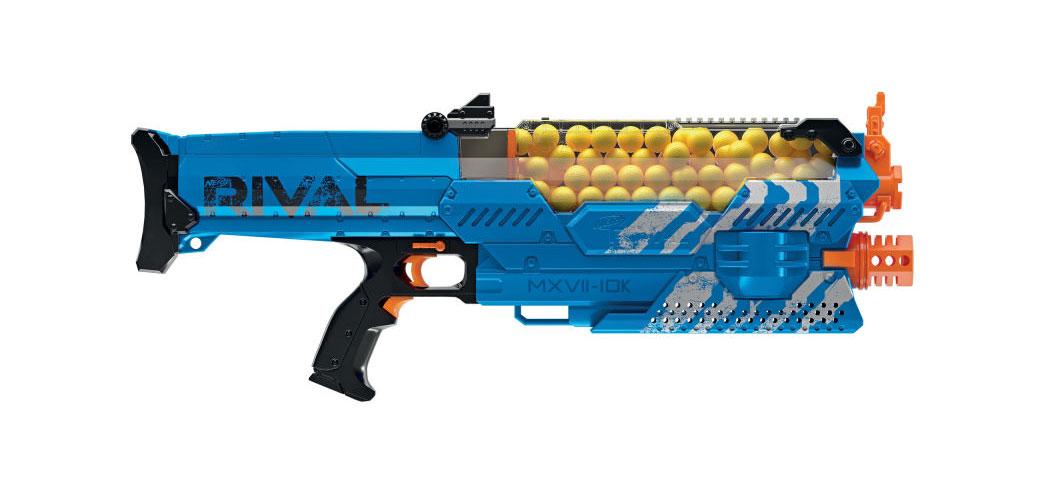 Slika: Novi Nerf je igračka koju želimo