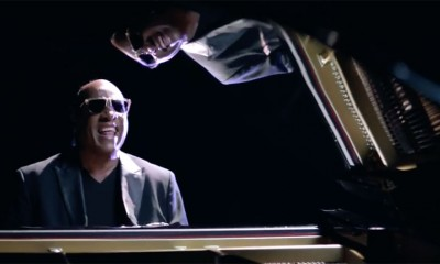 Stevie Wonder nije slep?