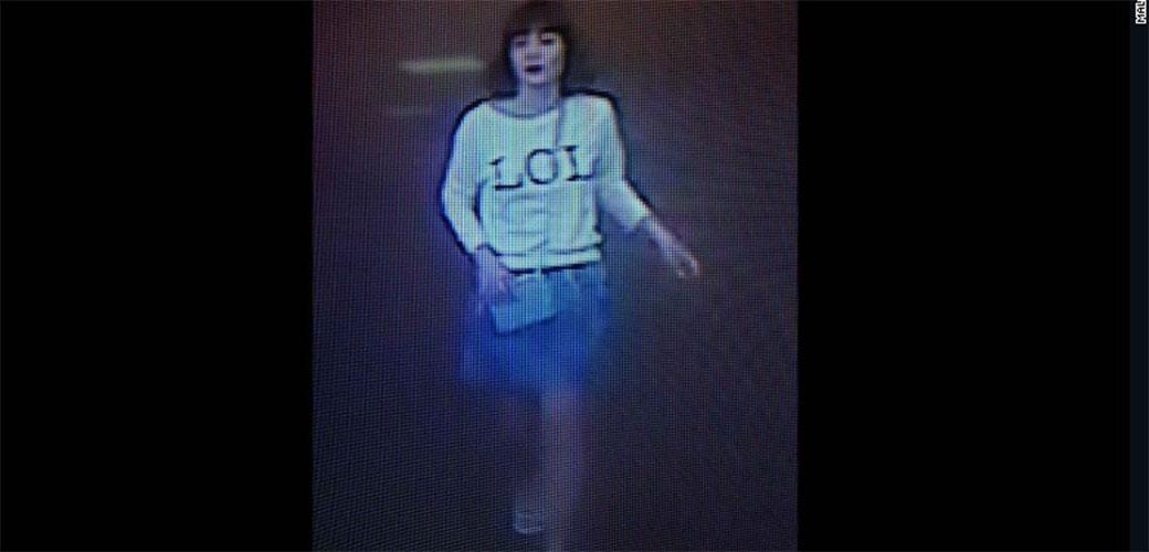 Slika: Bizarni detalji ubistva brata Kim Jong Una