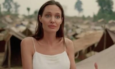 Angelina Jolie završila film o Crvenim Kmerima  %Post Title