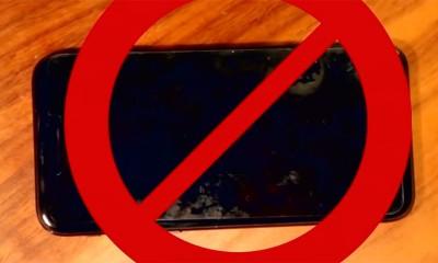 Nemci napravili tečnost za zaštitu ekrana
