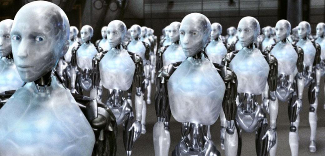 Da li roboti imaju dušu?
